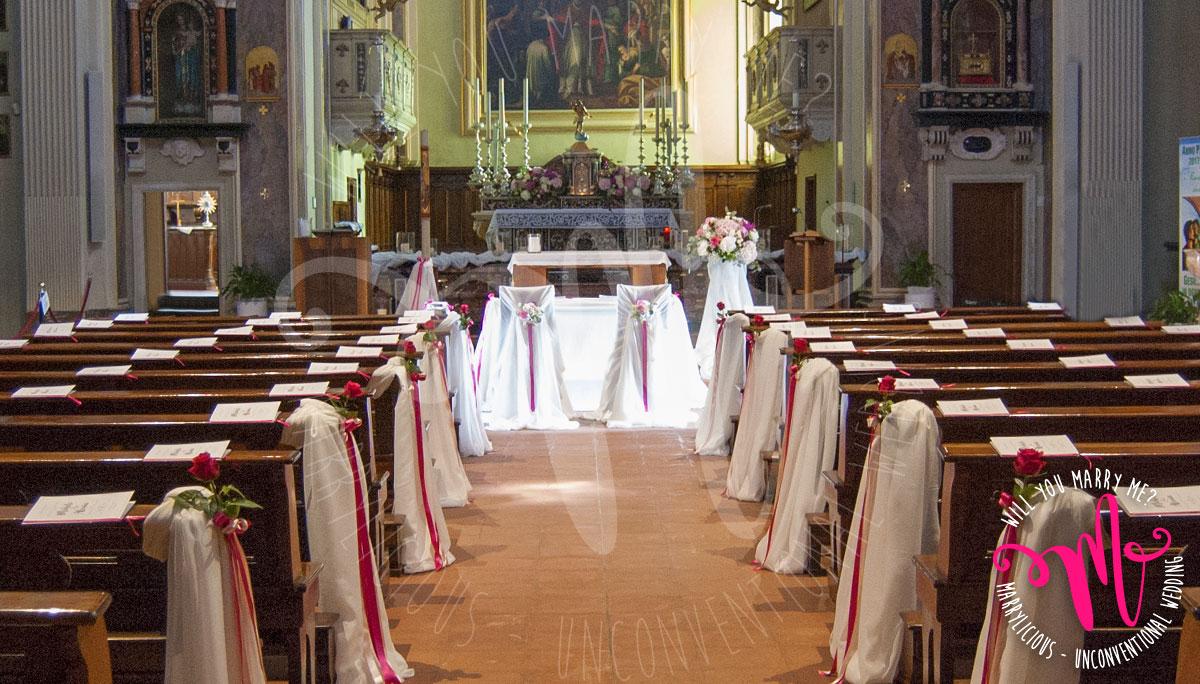 libretti matrimonio chiesa