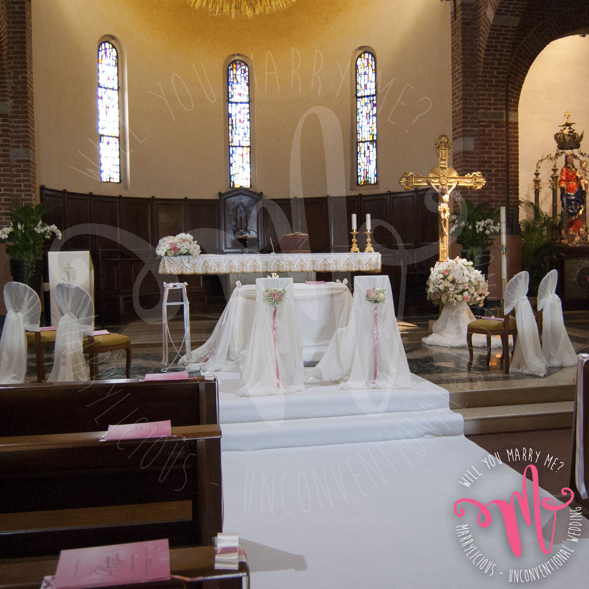 banchetto sposi matrimonio