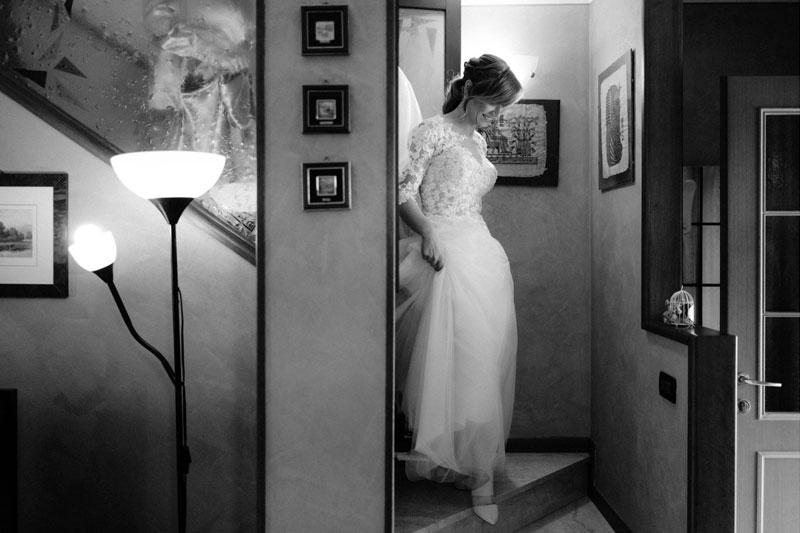 sposa pronta