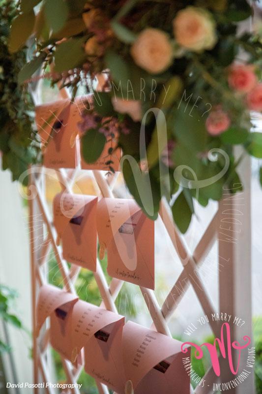 tableau tema toscana matrimonio