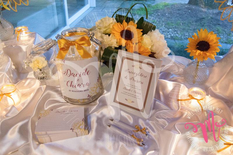 guestbook speciale matrimonio