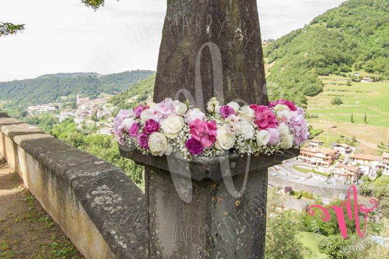 fiori torretta